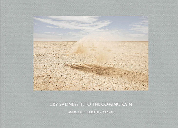 Cry Sadness into the Coming Rain